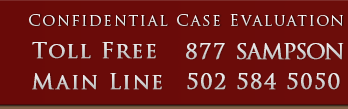 Contact Sampson Law Firm